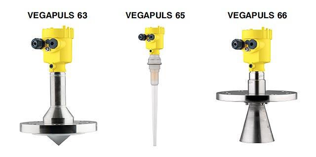 VEGAPULS 63 / 65 / 66