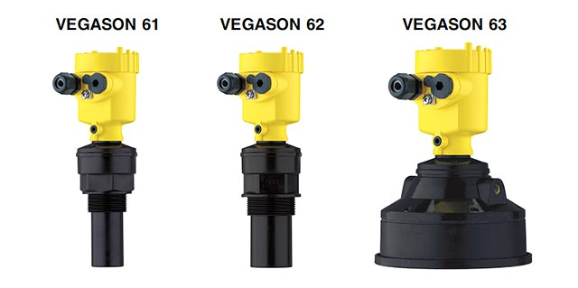 VEGASON 61 / 62 / 63